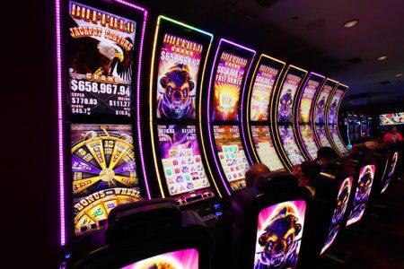 Игровые автоматы с минимальной ставкой 100 рублей