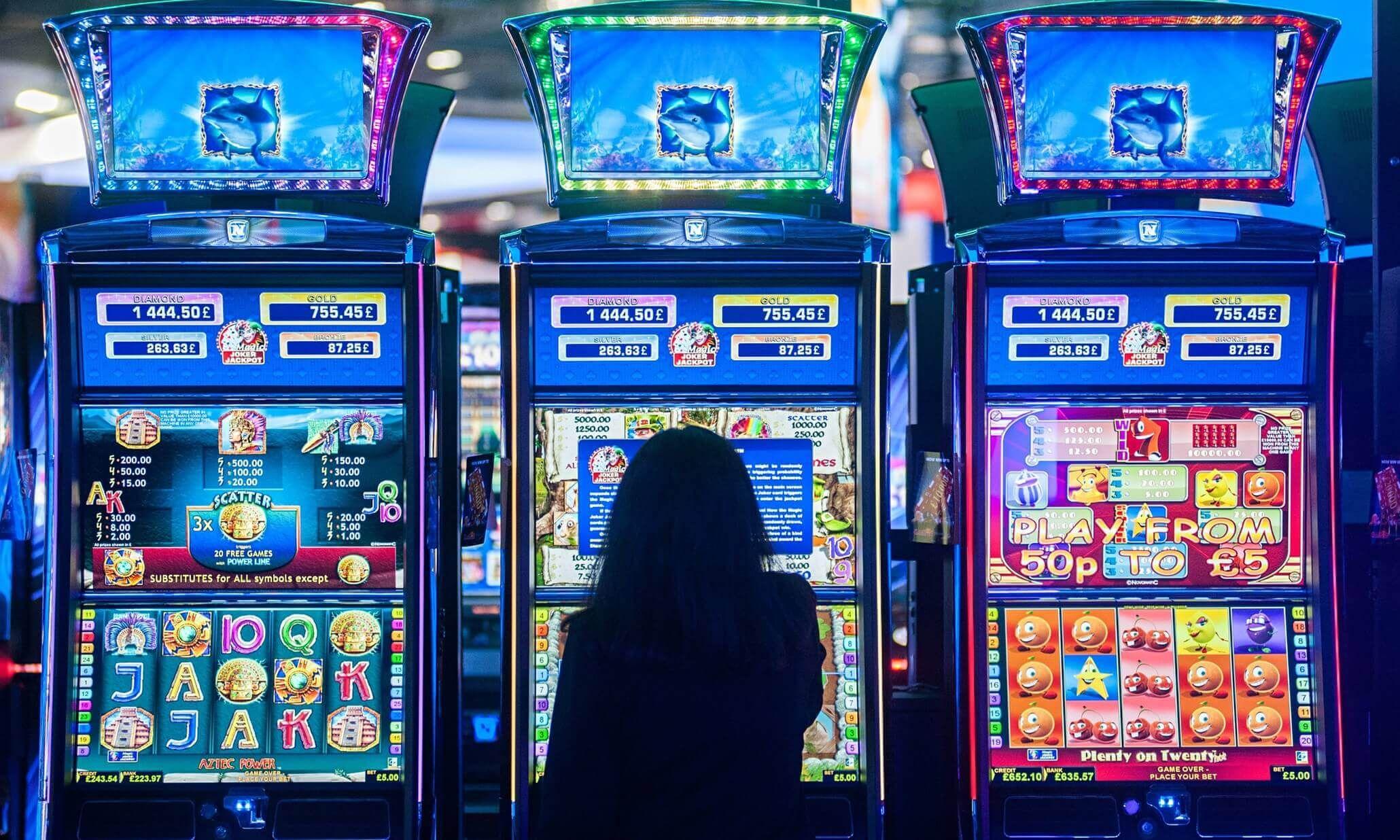 игровые автоматы играть на деньги в украине с выводом